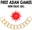 1951-Asiad-india-football-which football tournaments has India won