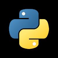 Python IDLE Logo