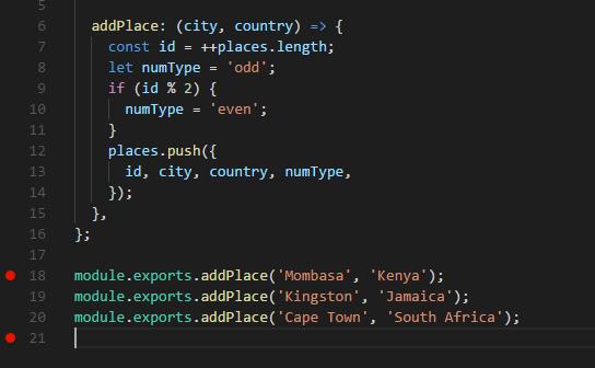 Uses of JavaScript