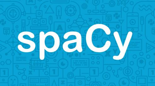 Spacy is one of the top Python libraries used in data Science