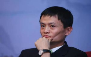 Indian Court summons Alibaba group's co-founder and former executive chairman Jack Ma