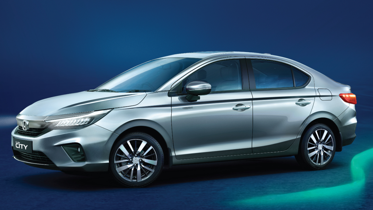 Honda City becomes the highest selling sedan in India