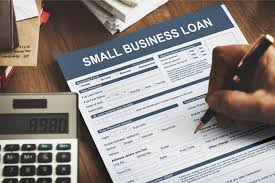 SMALL BUSINESS LOAN APPLY