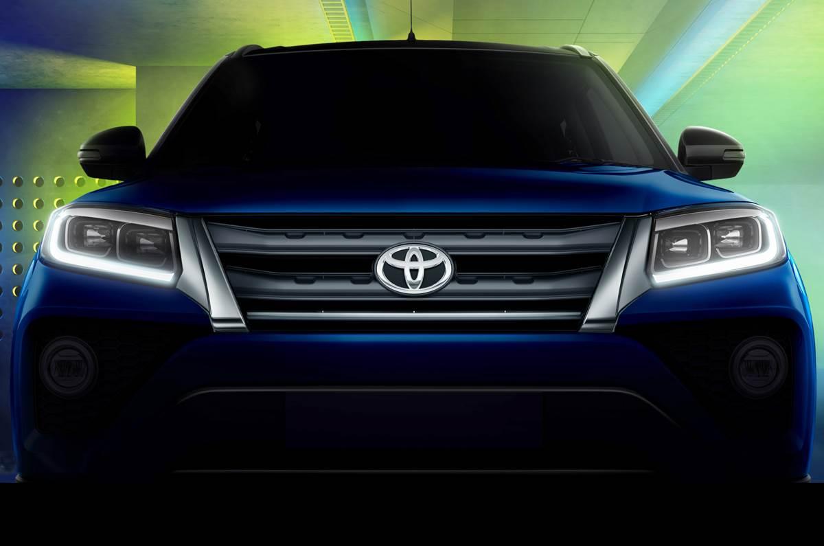 Toyota-urban-Cruiser-front