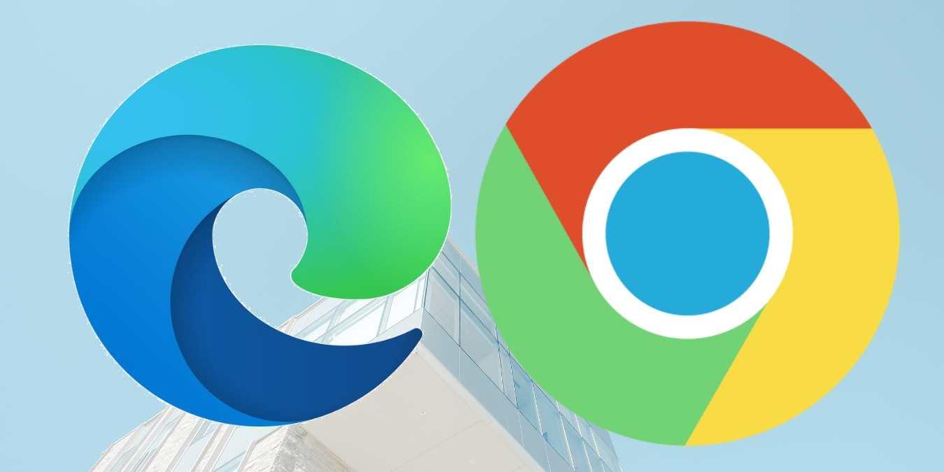 Edge vs Chrome