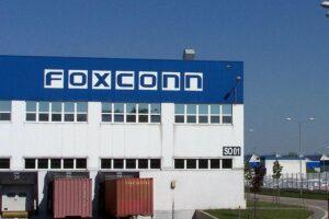 Foxconn Chennai