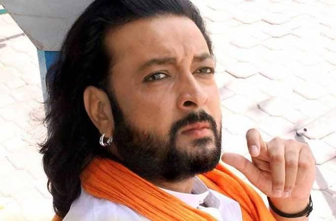 Santosh-Shukla-Actor
