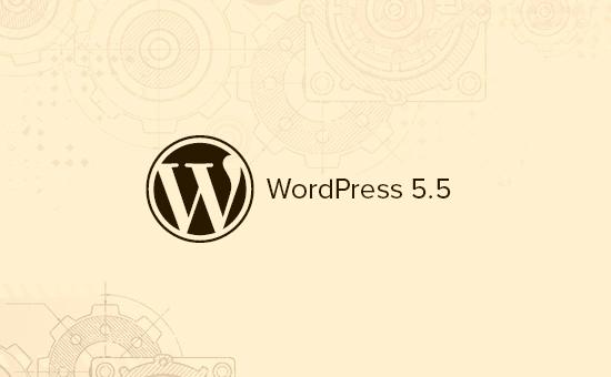 WP 5.5