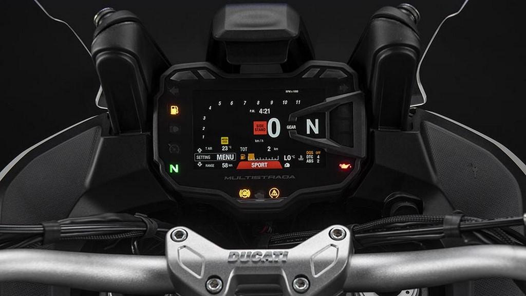 Ducati-Multistrada-950-S-Instrument-Cluster