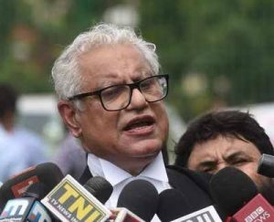 Senior Advocate Anand Grover