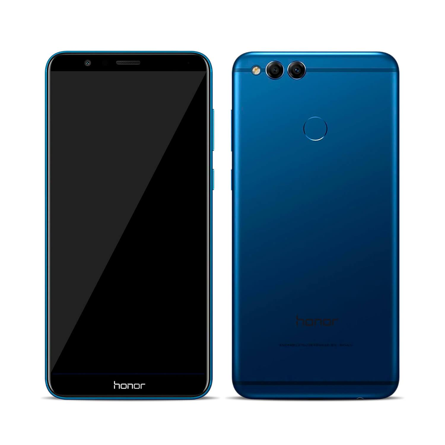 The Honor 7X