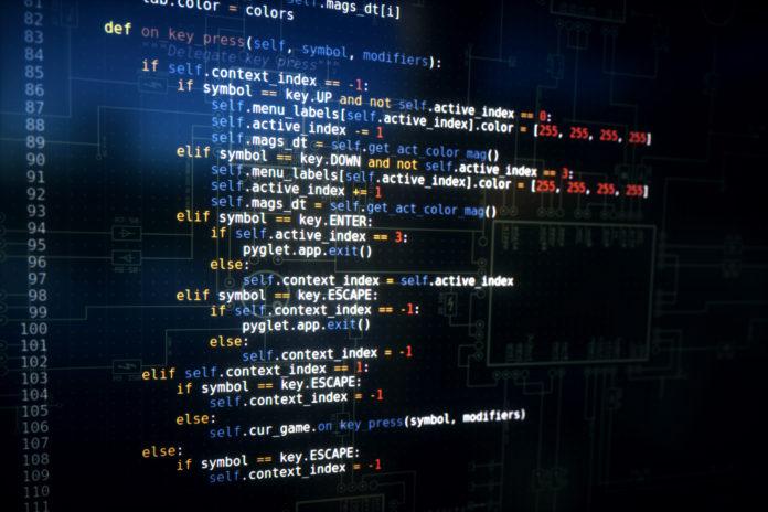 Where is Python programming language used