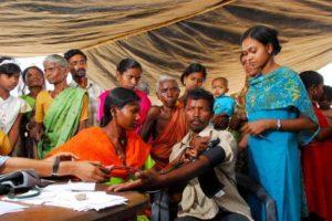 Sakhi Arogya Samudaya Trust