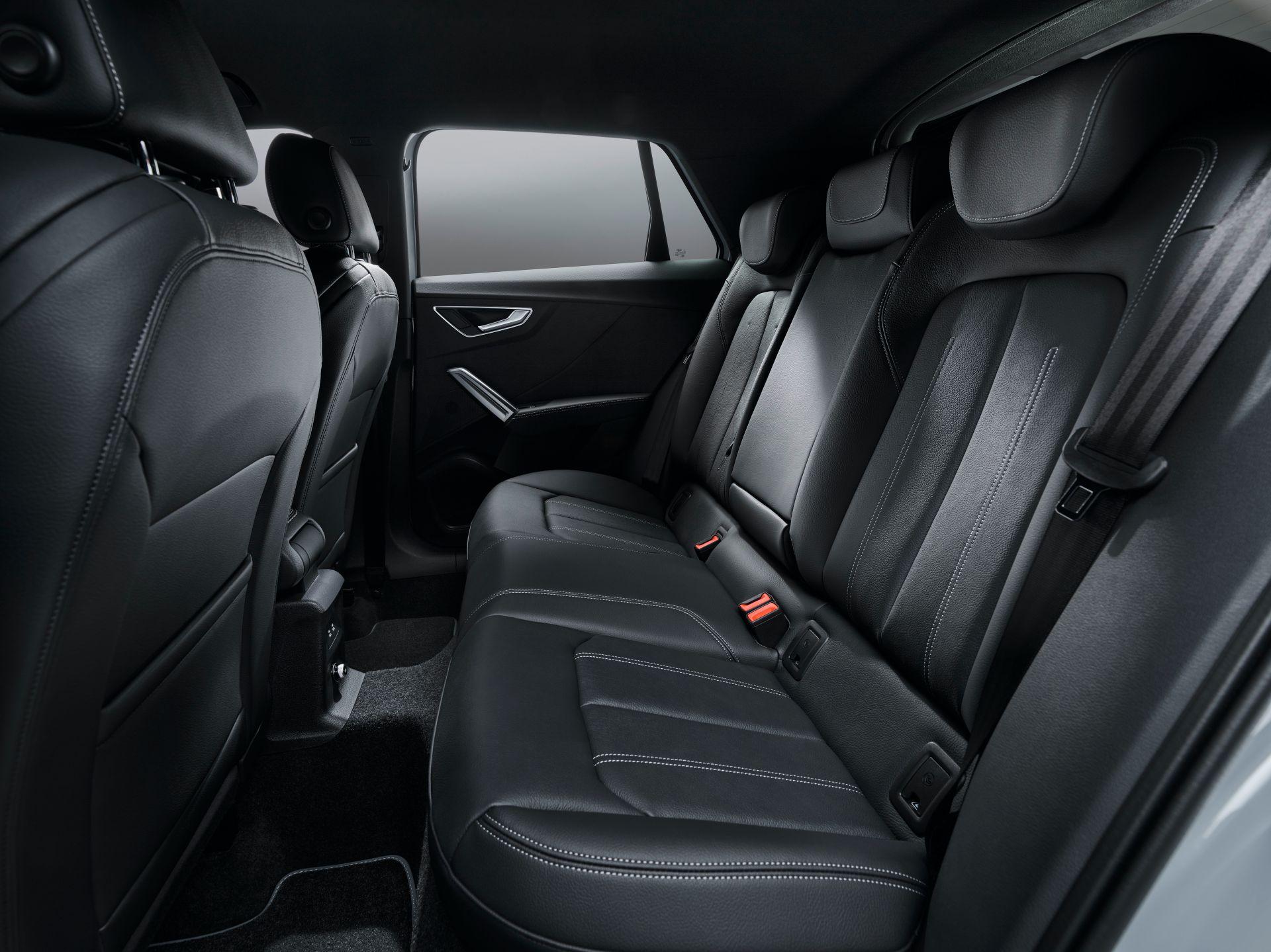 2021-Audi-Q2-facelift-rear seats