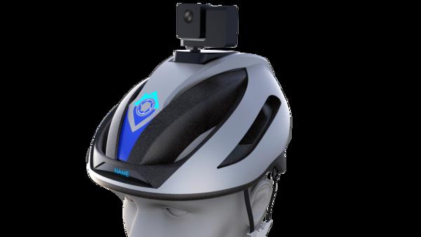 Proxgy helmet