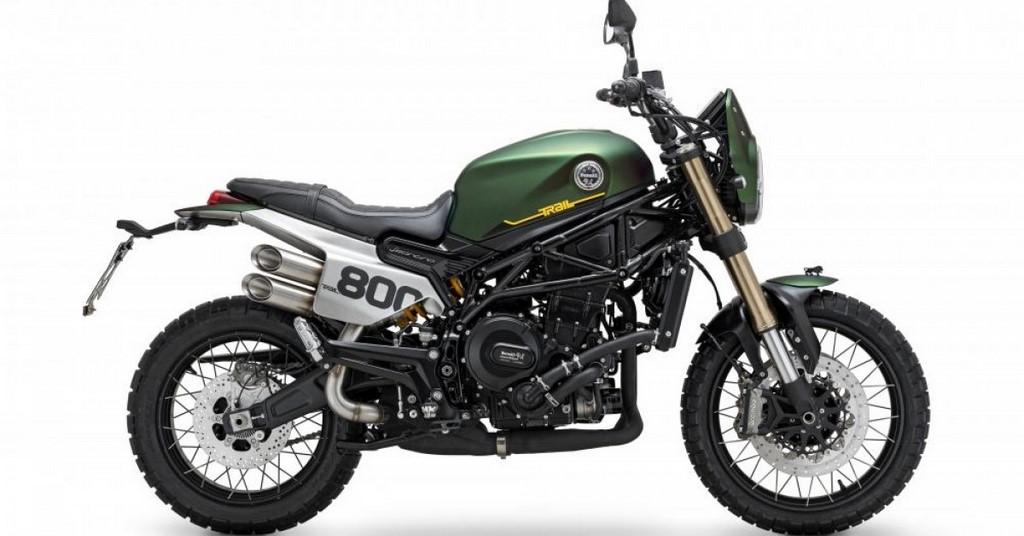 Benelli-Leoncino-800-Trail-Unveil
